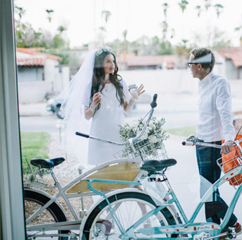 Palm Springs Weddings & Events